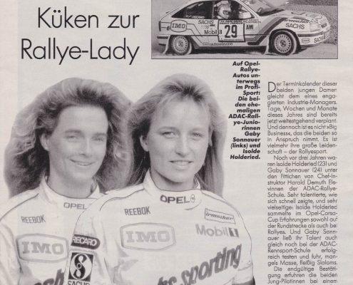 ADAC Motorwelt 1990 06 - 1