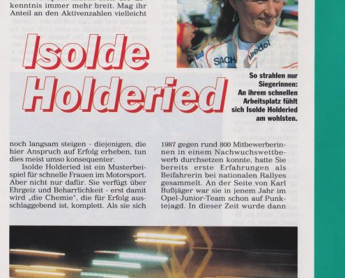 ADAC-Sport Handbuch 96 1996 - 01