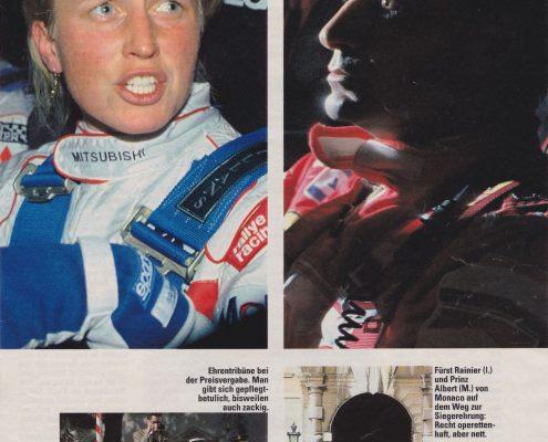 Auto Zeitung 1992 02 14 - 03