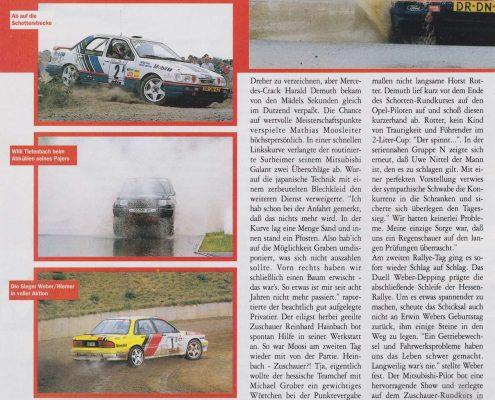 MotorSport LIFE 1993 07 - 01