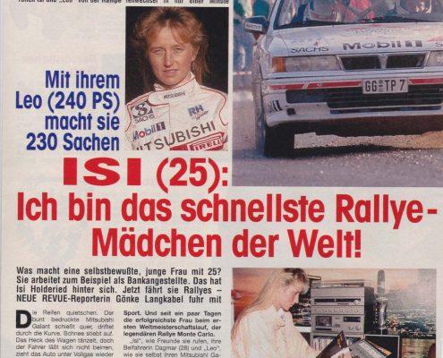 Neue Revue 1992 03 13 - 01