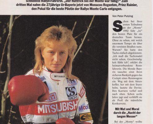 Unsere NEUE 1994 - 01