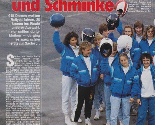 rallye racing 1987 07 07 - 01