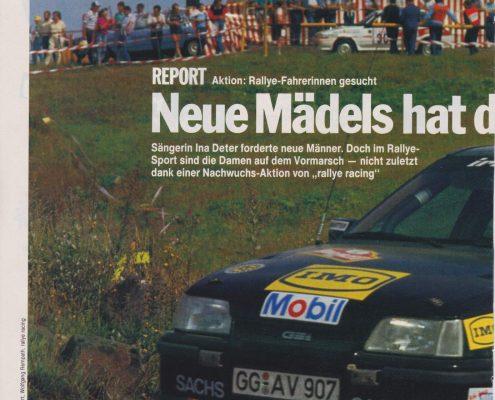 rallye racing 1987 25 11 - 01