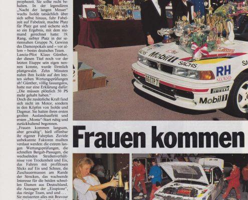 rallye racing 1992 03 03 - 01